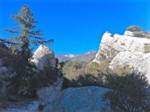 Piedra Blanca Nature Hike @ Maricopa Plaza for carpool | Ojai | California | United States