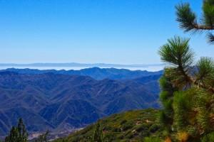 Fall Equinox Nature Hike on Pine Mountain @ Maricopa Plaza parking lot for carpool | Ojai | California | United States