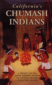 Californias Chumash Indians