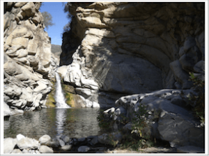 CFROG Benefit Nature Hike in Santa Paula Canyon @ Santa Paula Canyon trailhead | Santa Paula | California | United States