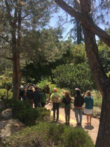 Ojai Herb Walk @ Ojai Meadows Preserve | Ojai | California | United States