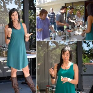 Winter Wellness Workshop with Jess Starwood @ Meet at AT&T Parking Lot  | Ojai | California | United States