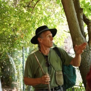 Foraging and Survival Field Workshop with Christopher Nyerges @ Euterpe Farms and Ventura River Preserve