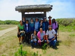 Herb Walk at Seaside Wilderness Park